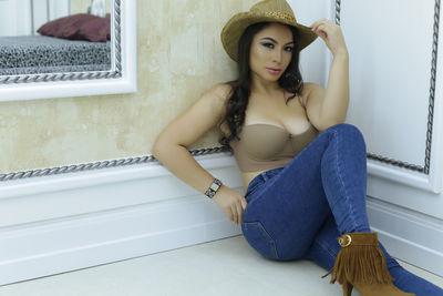 Samara Bronx - Escort Girl from Newport News Virginia