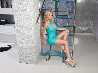 Christine Roche - Escort Girl from Moreno Valley California