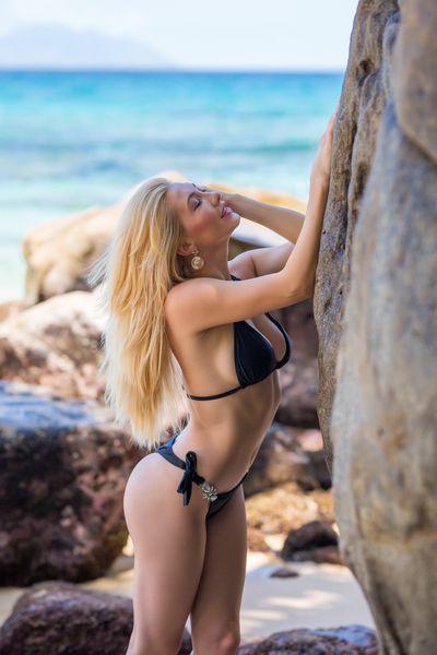 Juli Rosi - Escort Girl from Moreno Valley California