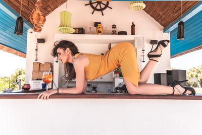 Sarah Simmons - Escort Girl from Miramar Florida