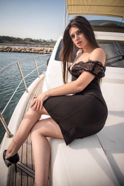 Escort in Santa Clarita California