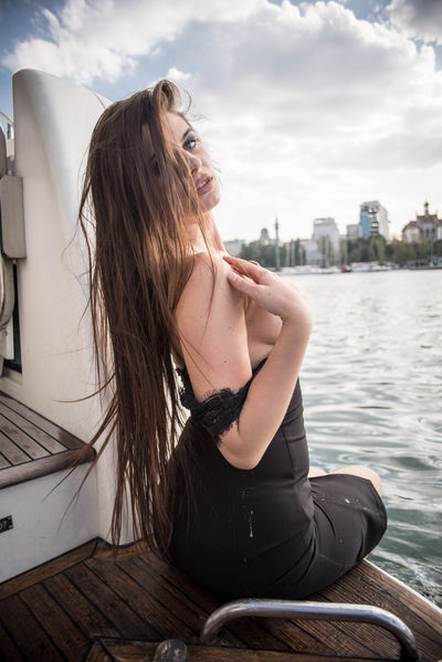 Carla Wyman - Escort Girl from Santa Clarita California
