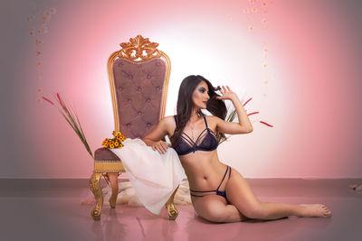 Scarlet Greece - Escort Girl from Irving Texas