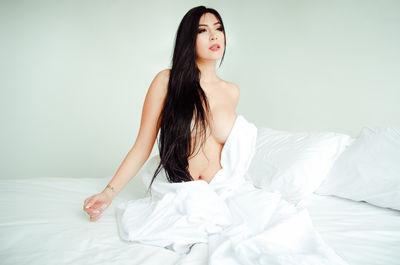 Kyong Smith - Escort Girl from Lexington Kentucky