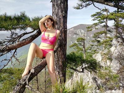 Selena Sundari - Escort Girl from Nashville Tennessee
