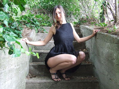 Dionne Nealy - Escort Girl from Austin Texas