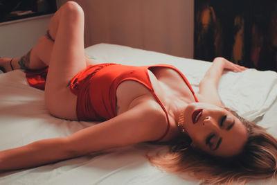 Sofia Guerra - Escort Girl from Hillsboro Oregon