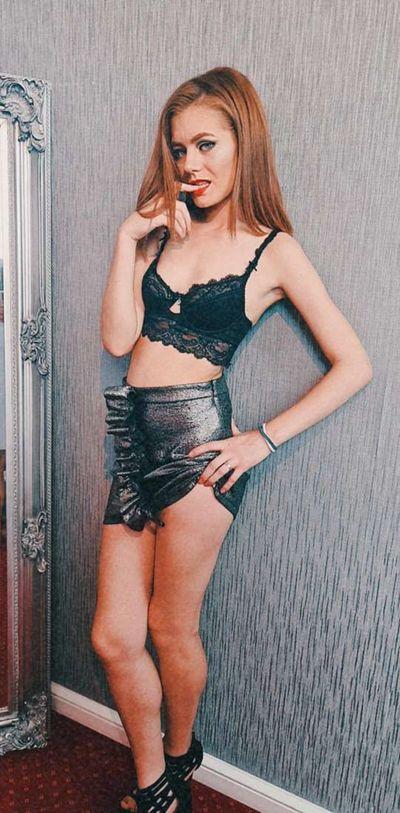 Sonya Olensky - Escort Girl from Thousand Oaks California