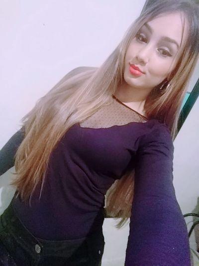 Cheryl Barter - Escort Girl from Chula Vista California