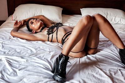 Tamara Hanks - Escort Girl from Billings Montana