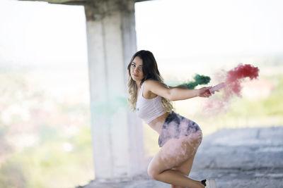 Rita Green - Escort Girl from Moreno Valley California