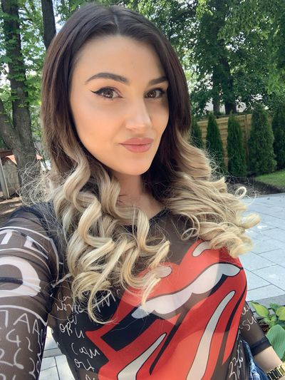 Nicole Miller - Escort Girl from Lexington Kentucky
