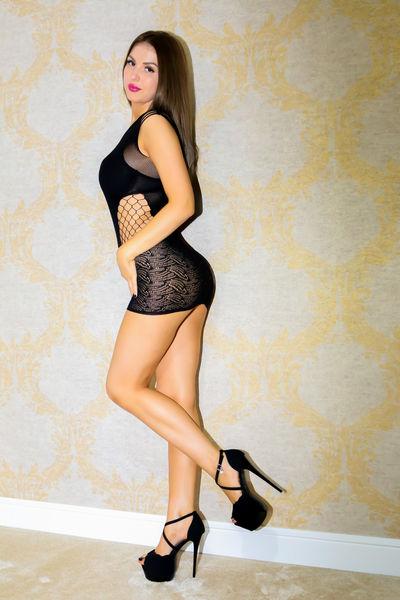 Tonnia Goddess - Escort Girl from Nashville Tennessee
