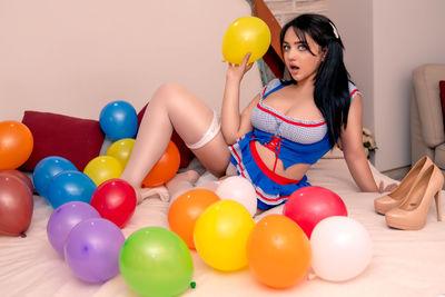 Vanessa Reves - Escort Girl from New York City New York