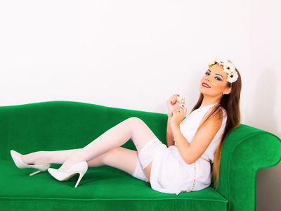 Michelle Wagner - Escort Girl from Nashville Tennessee
