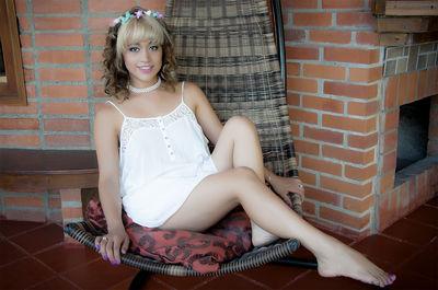 Sarah Brown - Escort Girl from Miramar Florida