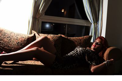 Lyla Toth - Escort Girl from Independence Missouri