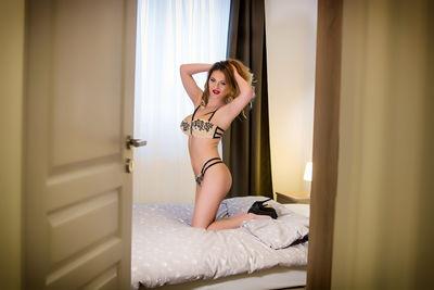 Adana Lear - Escort Girl from New Orleans Louisiana
