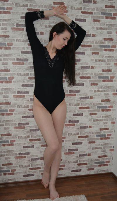 Ailin Shy - Escort Girl from Newark New Jersey
