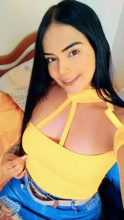 Alba Leon - Escort Girl from Moreno Valley California