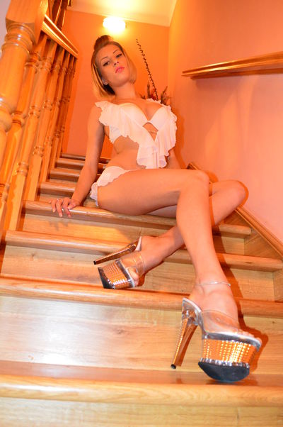 Alecsa Diamond - Escort Girl from Nashville Tennessee