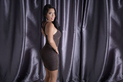 Shirley Tapia - Escort Girl from South Bend Indiana