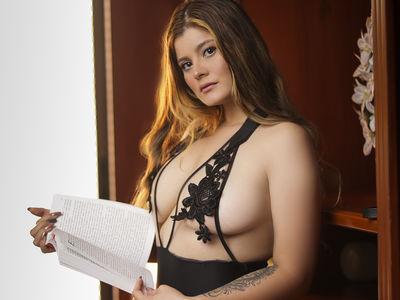 Alexia Fisher - Escort Girl from Little Rock Arkansas