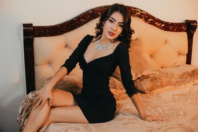 Alis Thomson - Escort Girl from Miramar Florida