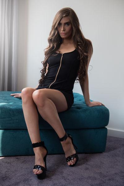 Alisa Sultry - Escort Girl from Oceanside California