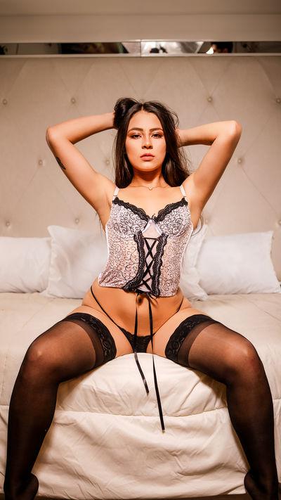 Alise Hilton - Escort Girl from Los Angeles California