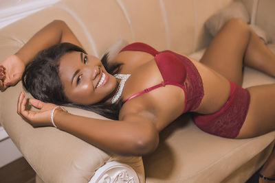 Amaiya Wine - Escort Girl from New Orleans Louisiana
