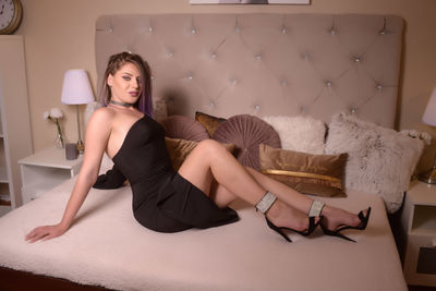Amanda Agnes - Escort Girl from Little Rock Arkansas
