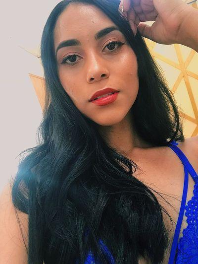Andrea Johnson - Escort Girl from Miramar Florida