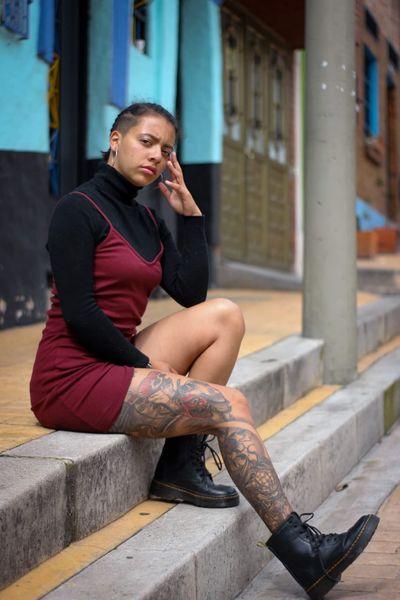 Angela Penagos - Escort Girl from Lexington Kentucky