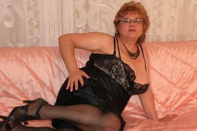 Angela Rozik - Escort Girl from New Orleans Louisiana