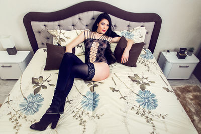 Angelina Addams - Escort Girl from Las Cruces New Mexico