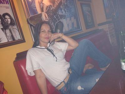 Barbara Ramirez - Escort Girl from Vista California