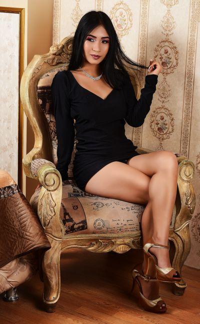 Angie Martin - Escort Girl from Montgomery Alabama