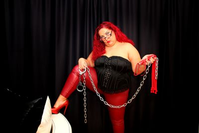 Anto Domme - Escort Girl from New Orleans Louisiana