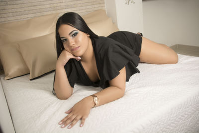 Antonela Lanz - Escort Girl from Nashville Tennessee
