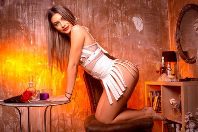 Lisa Stone - Escort Girl from Chattanooga Tennessee