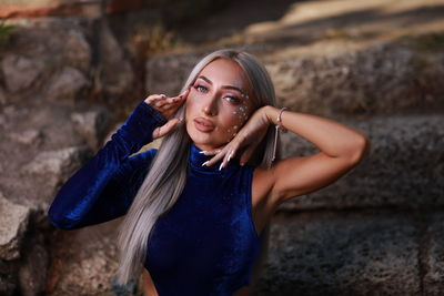 Aryana Grey - Escort Girl from New Orleans Louisiana