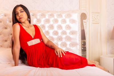 Azul London - Escort Girl from Nashville Tennessee