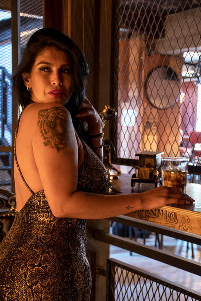 Bella Bonetti - Escort Girl from New Orleans Louisiana