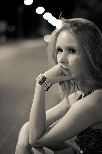 Blondie Bae - Escort Girl from Nashville Tennessee