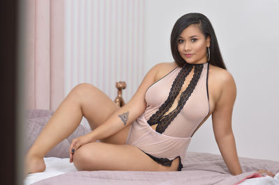 Kathya Tess - Escort Girl from Pasadena California
