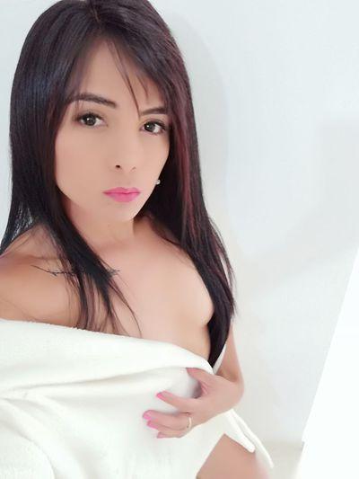 Camila Lujan - Escort Girl from New York City New York