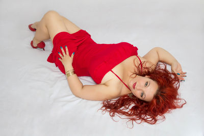 Cara Mateja - Escort Girl from Nashville Tennessee
