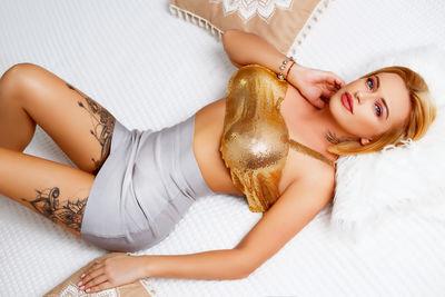 Carina Maze - Escort Girl from Murfreesboro Tennessee