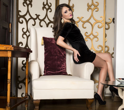 Chantal Eden - Escort Girl from Billings Montana